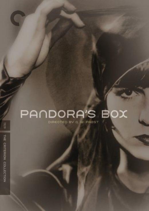 """Pandora's Box"""