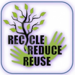 Green Gardening, Eco-friendly Home Decor & Ecology Pages