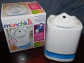 Our Munchkin Nursery Projector & Sound System Is The Holy Grail For Baby Sleep