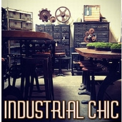 Industrial Chic The Hottest Trend in Decorating
