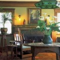 Arts & Crafts: The Movement & The Design Styles for Architecture & Interior Decorating