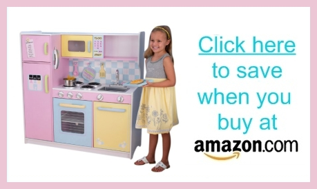 Buy KidKraft Large Kitchen Playset