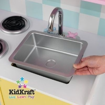 removable kitchen sink