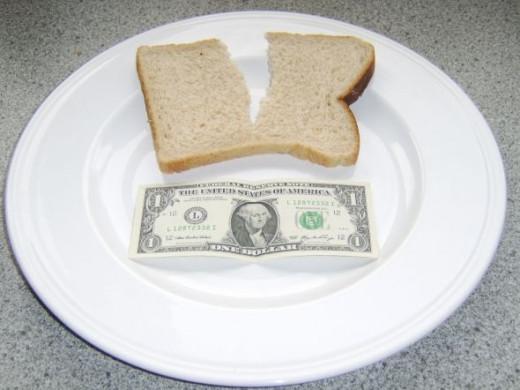 Dollar One - Faith