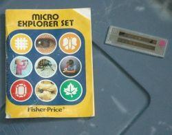 microexplorer set