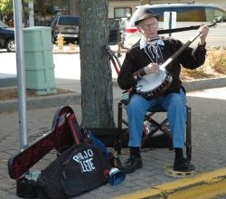 Banjo Clete