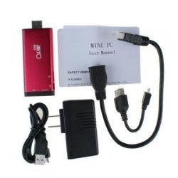 iMito MX1 box contents