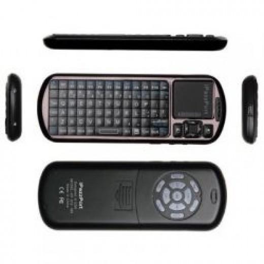 iPazzPort Voice Commander KP-810-18V