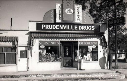 The Drugstore