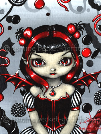 Photo credit: Jasmine Becket-Griffith