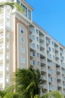 Marriott on Palm Beach Aruba