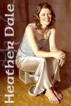 Heather Dale: Celtic Singer/Songwriter
