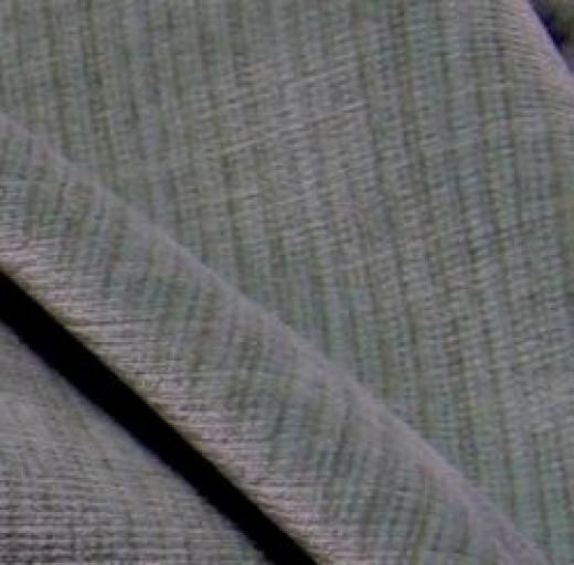 Striated velvet