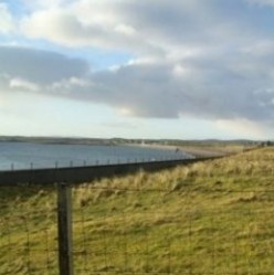 Stornoway Scotland - Our Sister City - Pendleton SC