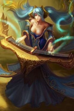 League of Legends - Sona Guide and Build
