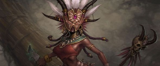 Diablo-3-witch-doctor-banner