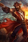 League of Legends - Gangplank Guide and Build (Jungle and Top)