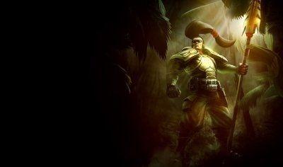Commando Xin Zhao