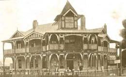 Blue Mountain Hotel c.1915