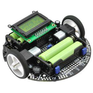 programmable robots