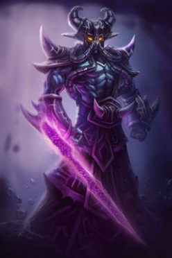 League of Legends - Kassadin Guide and Build