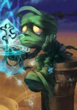 League of Legends - Jungle Amumu Guide and Build