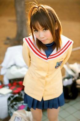 Nagisa Furukawa Cosplay