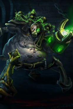 League of Legends - Urgot Guide and Build