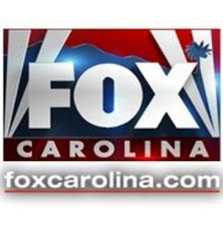 Photo Credit: Fox Carolina logo used with permission from Cody Alcorn of Fox Carolina