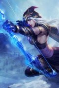 League of Legends - S3 Ashe Guide and Build