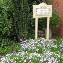 Pendleton Garden Club