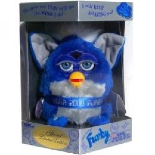 Millennium Furby