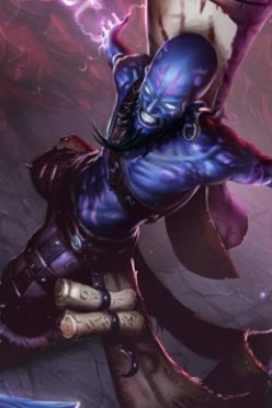 League of Legends - Ryze Guide and Build