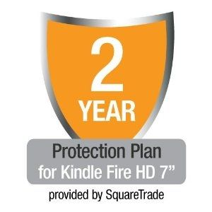 kindle fire hd warranty and accident protection