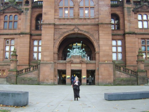 The Five Dollars About to Court Controversy at the Kelvingrove Art Gallery and Museum
