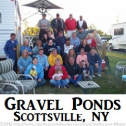 Gravel Ponds ♥ My Camping Home away from Home