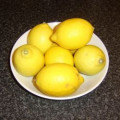 Tips for Storing Fresh Lemons