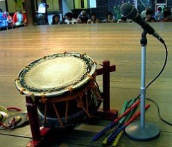 Play Drums To Improve Your Health