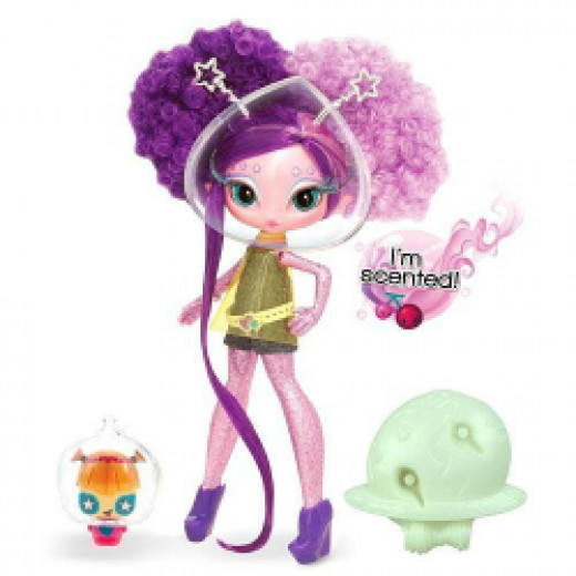 ari roma doll