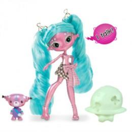 mae tallic doll