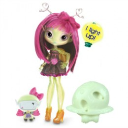 alie lectric doll