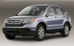 2009 Honda CR-V (honda.com)