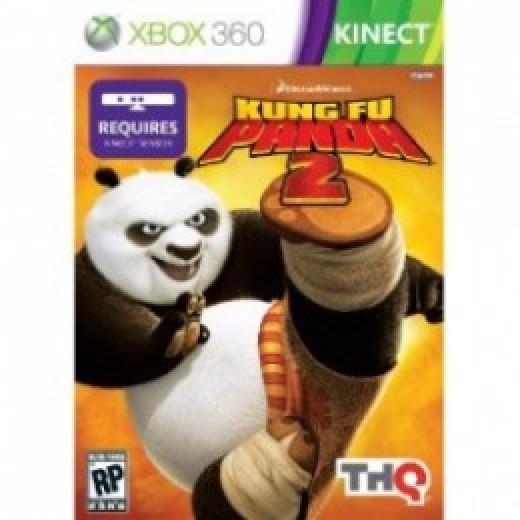 Buy Kung Fu Panda 2 for Kinect Now