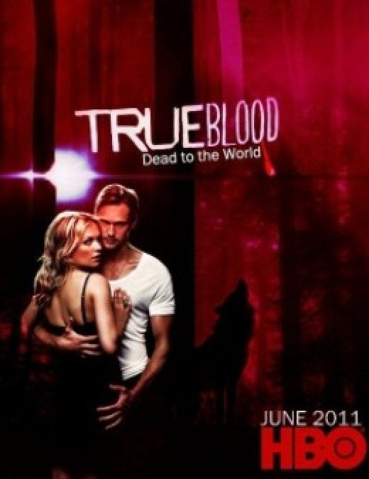 True Blood Season 4 Quotes