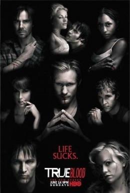 True Blood Season 3 Poster