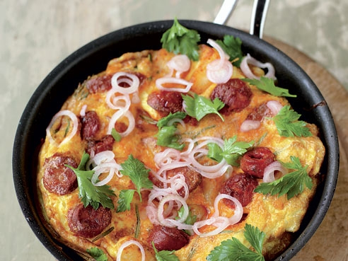 jamie oliver, british, chef, food, squidoo, recipe, breakfast