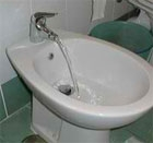 Environmentally Friendly Bathroom - Bidet