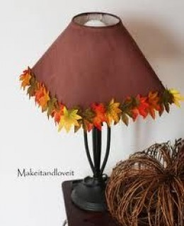 Make one like this yourself.From www.makeit-loveit.com