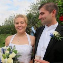 How To Take Good Wedding Photos