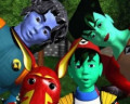 ReBoot Cartoon: Clips, Characters, Episodes, and More